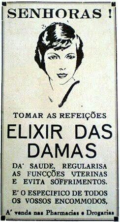 Anúncios damas 29364