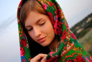 Mulher solteira russa 15331