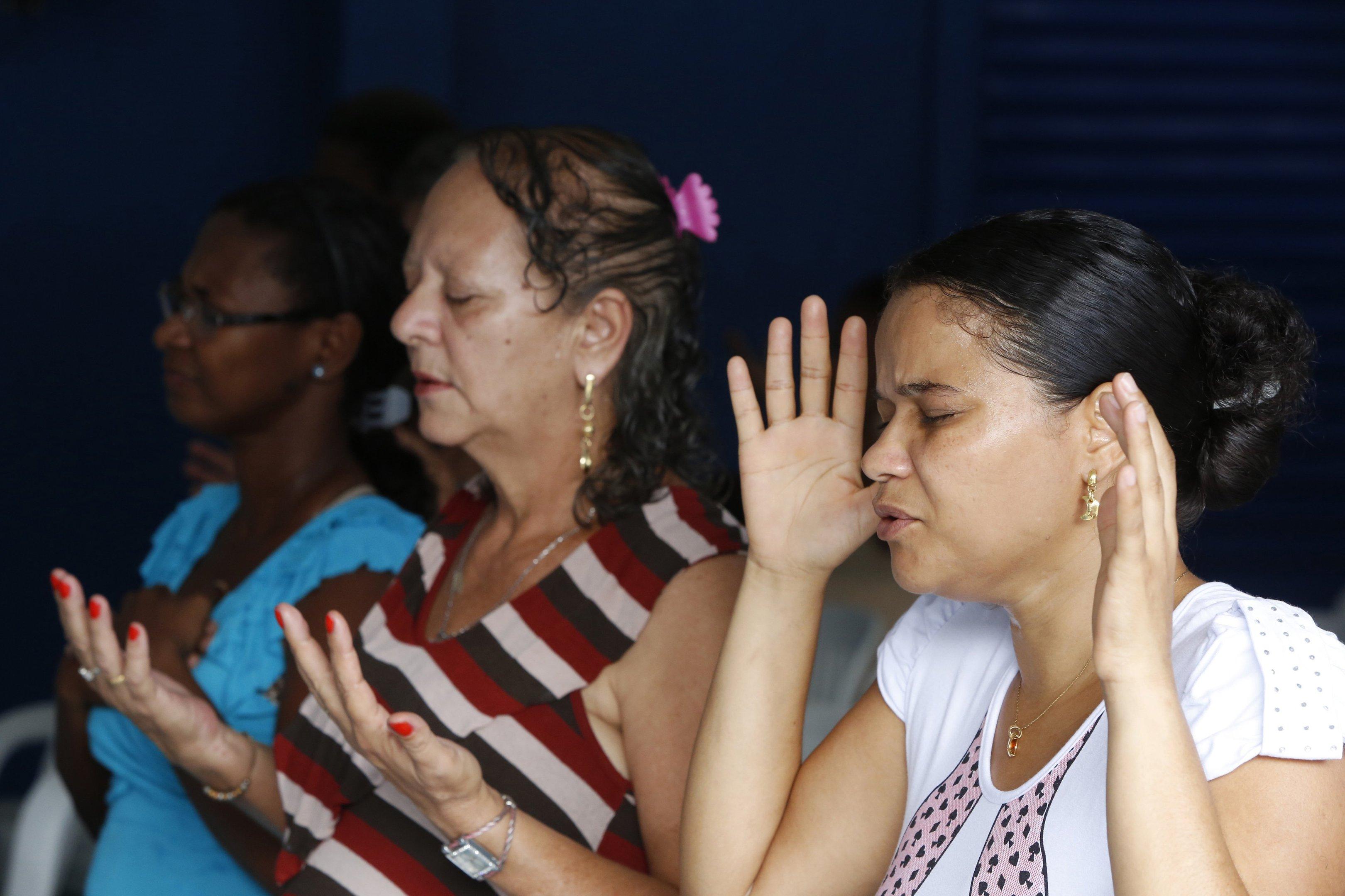 Mulheres solteiras cristãs procuro 36884