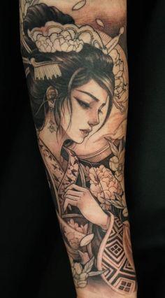 Tattoo cara para 36322